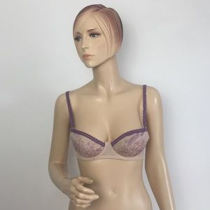 Intimissimi Push-up Bra Size: USA 34A-B 36A